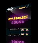Tibhar Aurus Sound schwarz | 1,9 mm