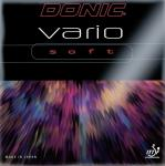 DONIC Vario Soft rot | 2,0 mm