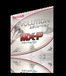 Tibhar Evolution MX-P rot | 2,2 mm