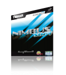 Tibhar Nimbus Soft rot | 1,8 mm