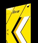Tibhar Norm rot | 1,7 mm