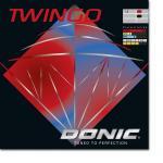 DONIC Twingo schwarz | 1,8 mm