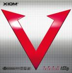 Xiom Vega Asia rot | 2,0 mm