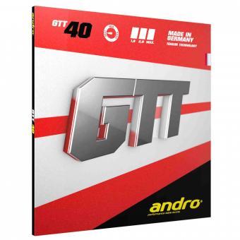 andro GTT 40 schwarz | 1,8 mm