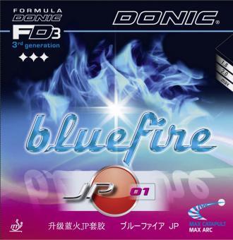 DONIC Bluefire JP 01