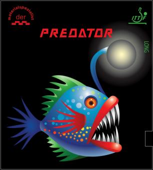 Der Materialspezialist Predator