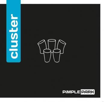 PiMPLEPARK Cluster rot | OX