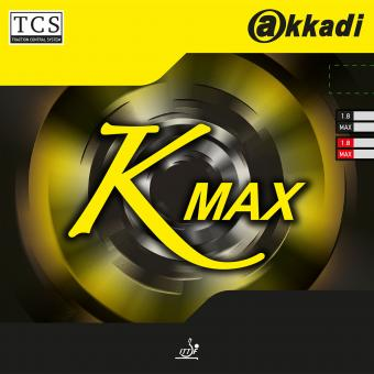 Akkadi K MAX