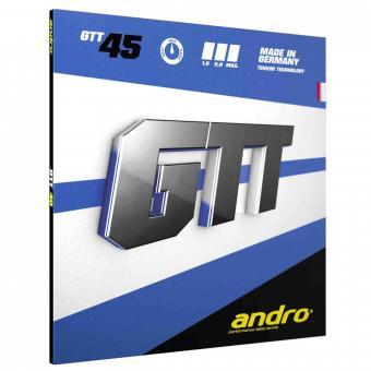 andro GTT 45 schwarz | 1,8 mm