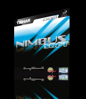 Tibhar Nimbus Soft schwarz | 2,0 mm