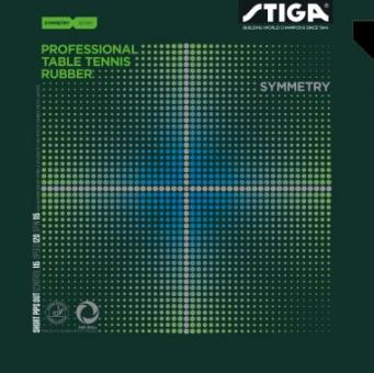 Stiga Symmetry (Kurze Noppen)