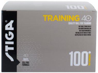Stiga Trainingsball ABS, Cell-free, 100 St.