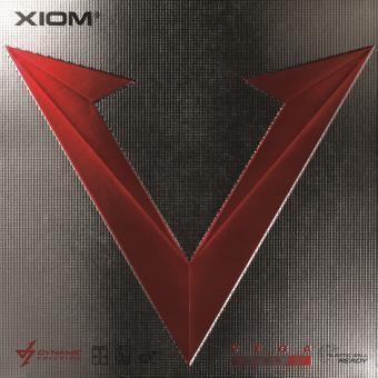 XIOM Vega Asia DF - Dynamic Friction