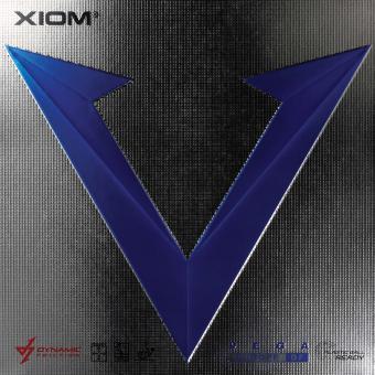 XIOM Vega Europe DF - Dynamic Friction
