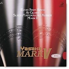 Yasaka Mark V rot | 2,0 mm