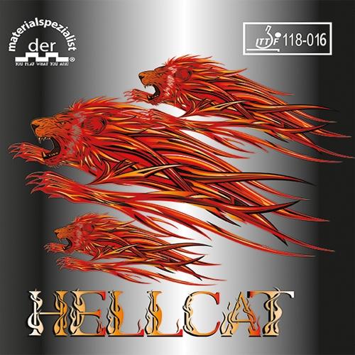 Der Materialspezialist Hellcat