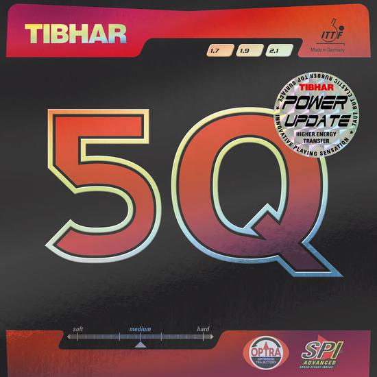 Tibhar 5Q