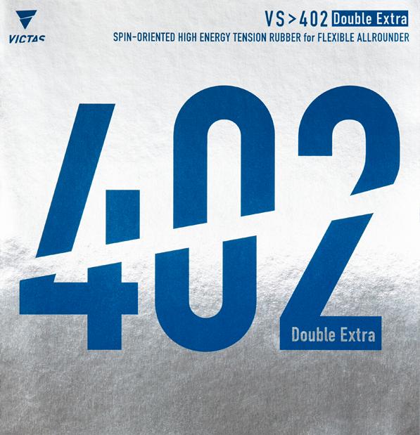 Victas VS > 402 Double Extra