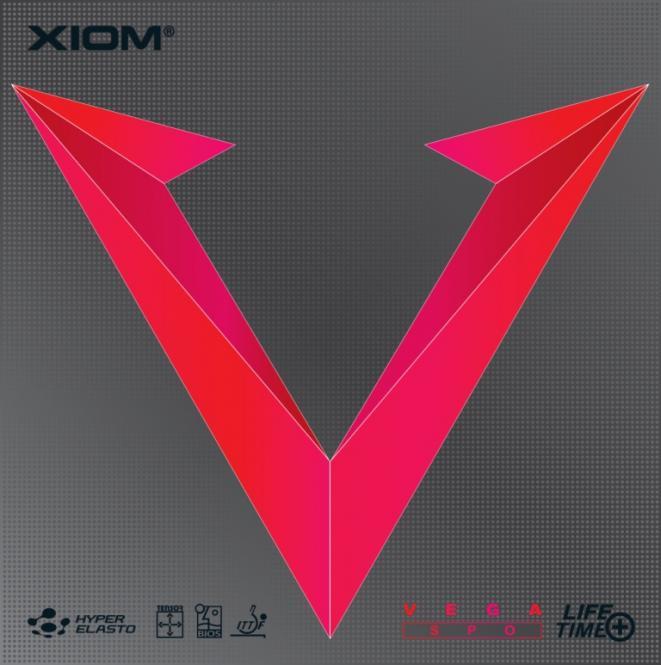 Xiom Vega SPO